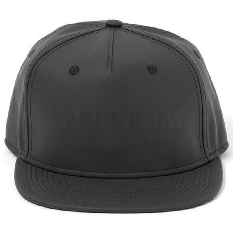 【APPLEBUM】Mad Black Baseball Cap