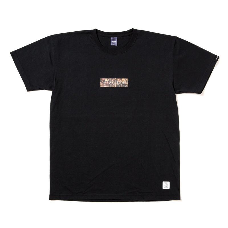 """【APPLEBUM】""""Babylon"""" T-shirt [Black]"""