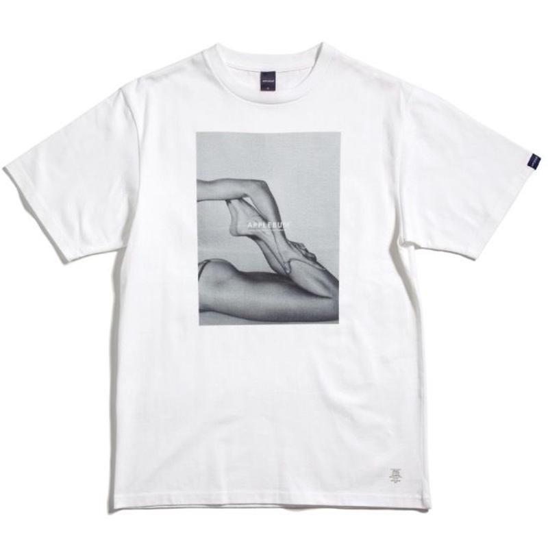 """【APPLEBUM】 """"Black&White Photo"""" T-shirt"""
