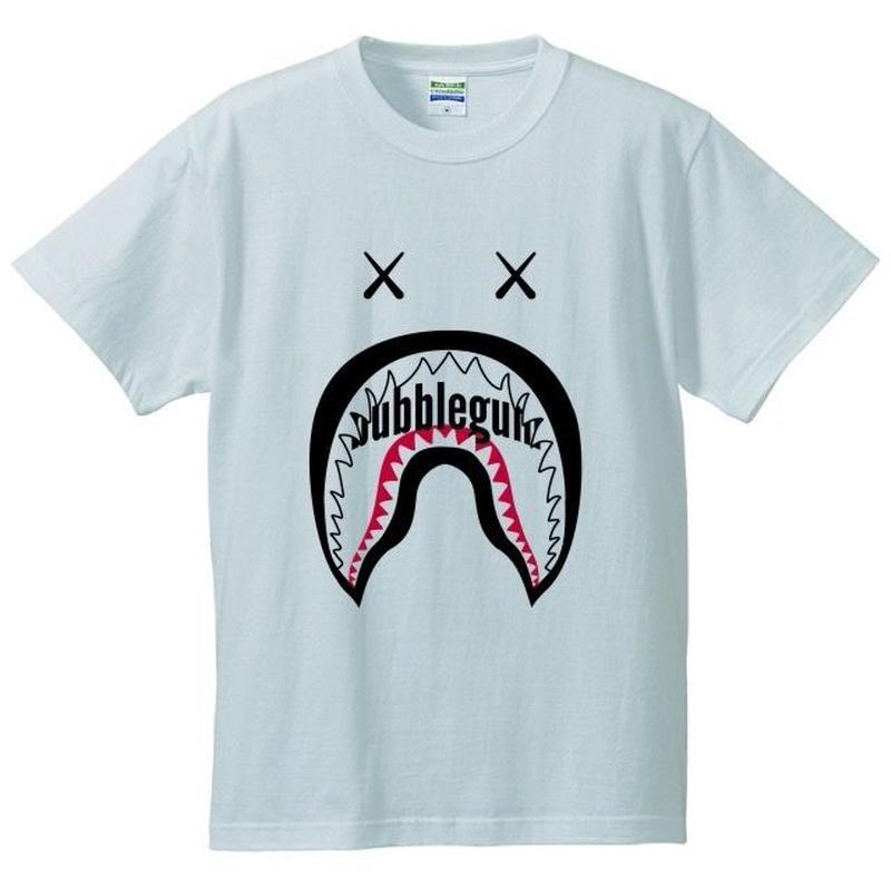 【bubblegum original】'JAWS'TEE