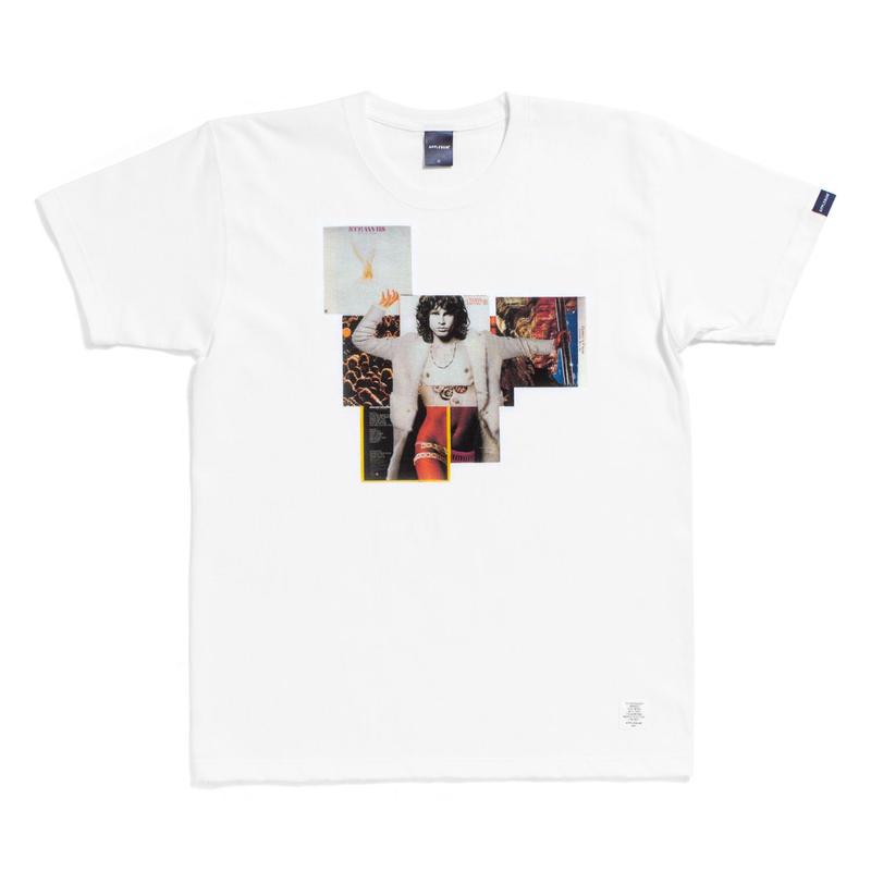 "【APPLEBUM】""Cover Art"" T-shirt"