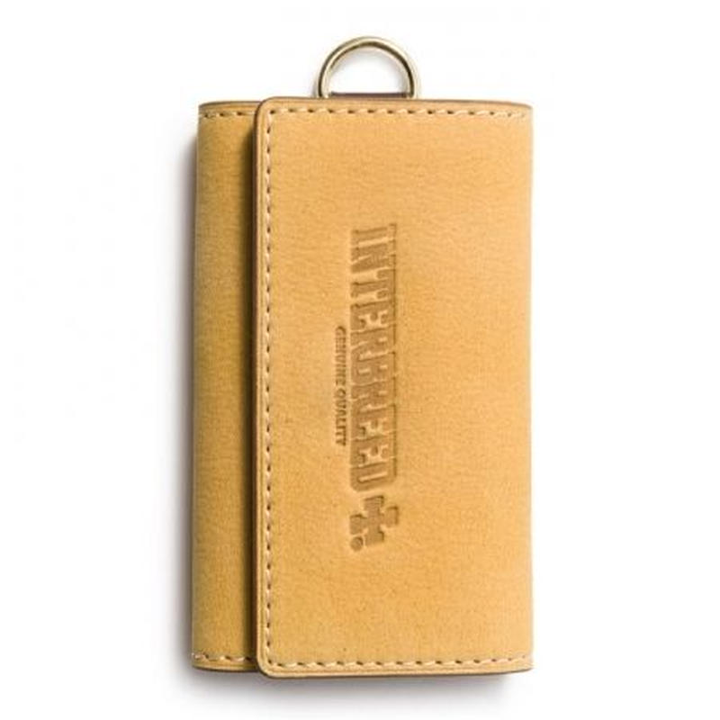 "【INTERBREED】ICONIC PACK "" THE YELLOW KEY CASE"