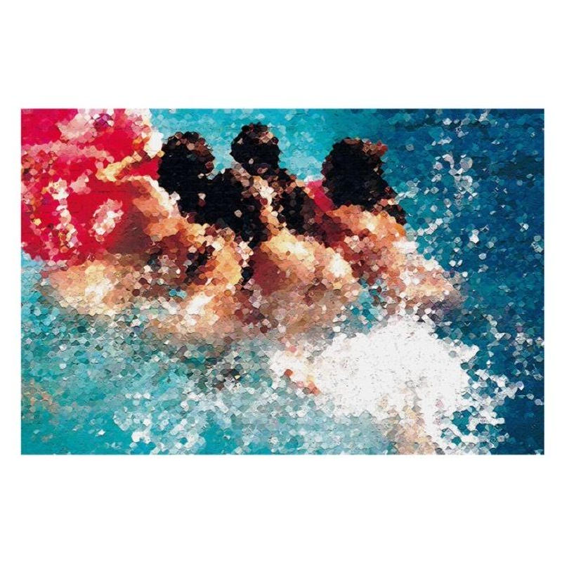 "【APPLEBUM】 ""Pool Party"" Sticker"