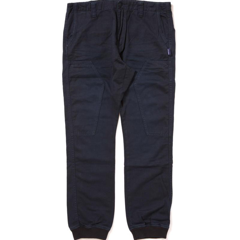 【APPLEBUM】Cotton Stretch Rib Pants