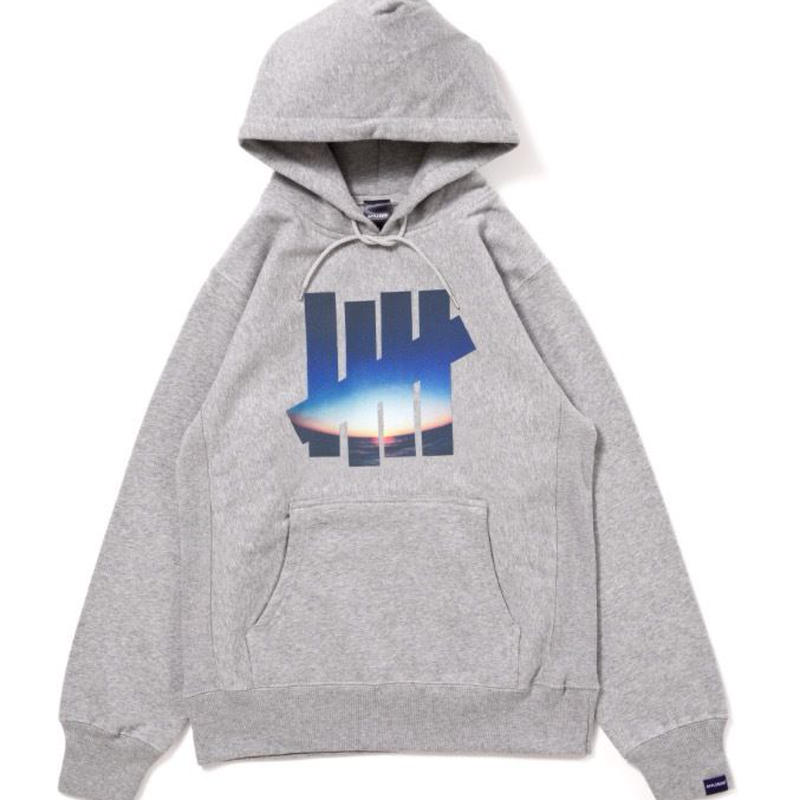 "【APPLEBUM】""Summer Madness"" HOOD SWEAT [H.Gray]"