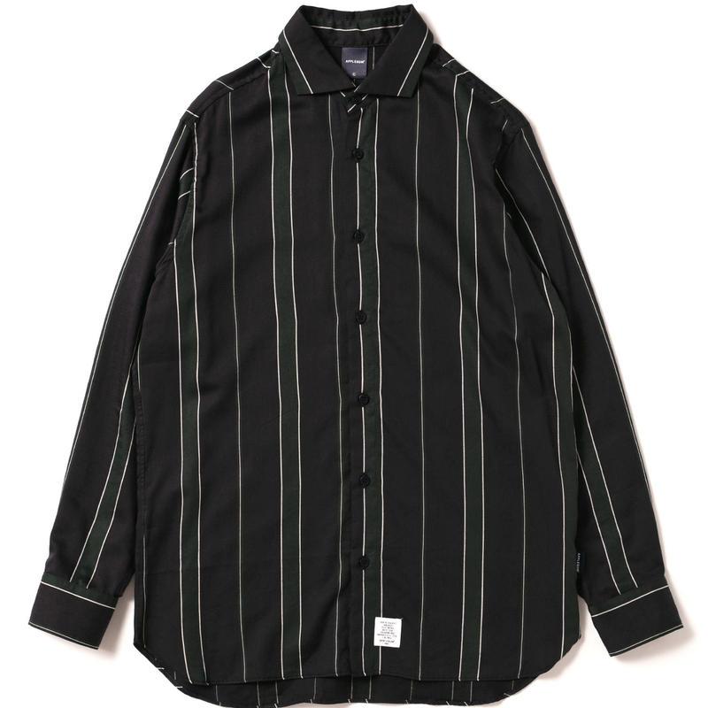 【APPLEBUM】Regimental Shirt