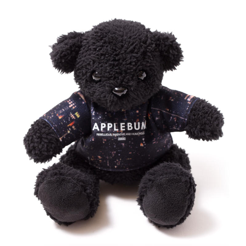 "【APPLEBUM】""Babylon View"" Teddy Bear"