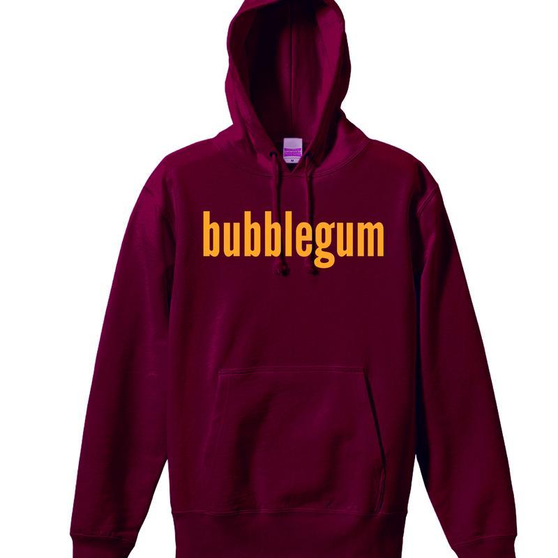 【bubblegum original】 parka