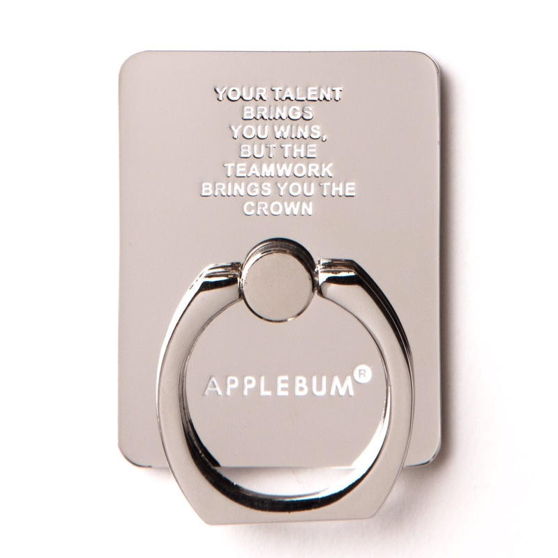 【APPLEBUM】Smart Phone Ring