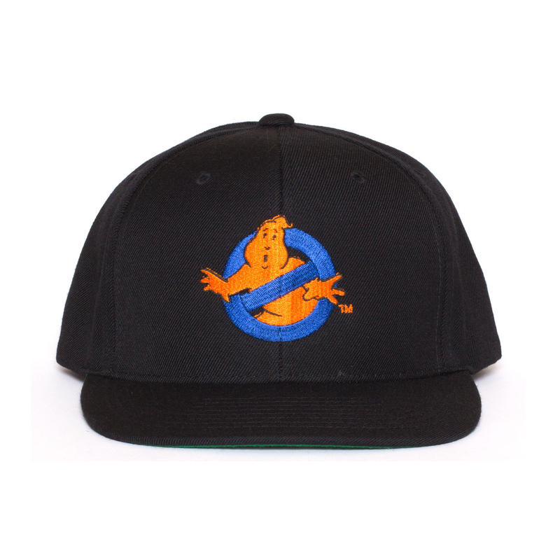 【APPLEBUM】GHOSTBUSTERS Snapback Cap