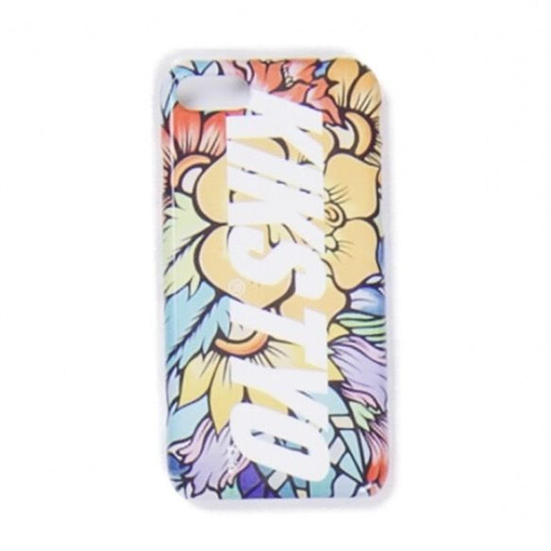 【KIKSTYO】I-PHONE CASE