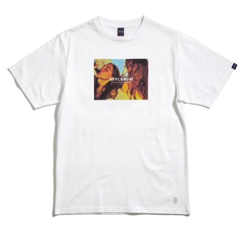 "【APPLEBUM】""Party and Bullshit"" T-shirt"