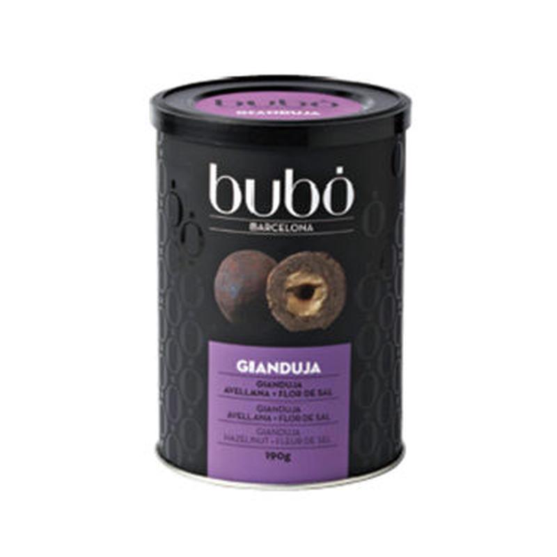 チョコフルーツ ジャンドゥージャ 190g