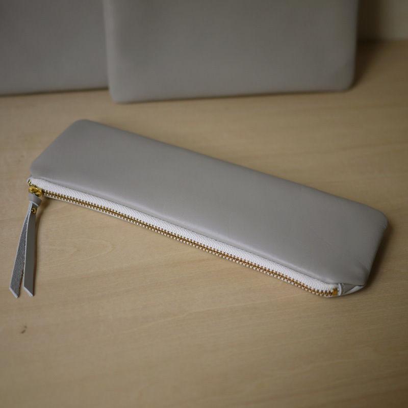 New Pen case / Light Gray