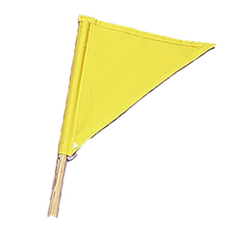 タイマー旗