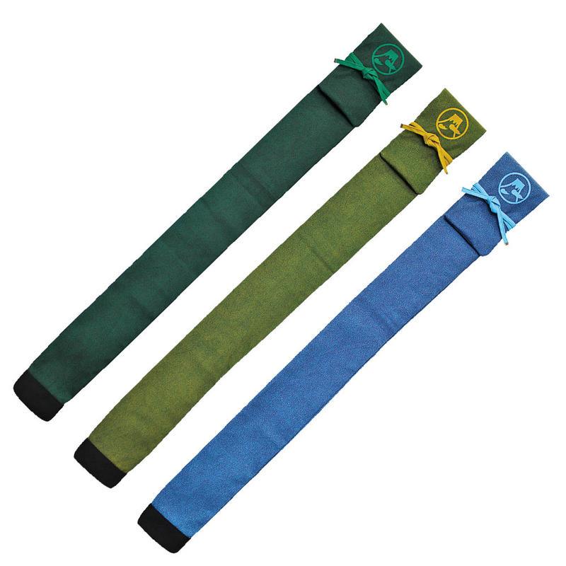 帆布鮫調染富士紋竹刀袋