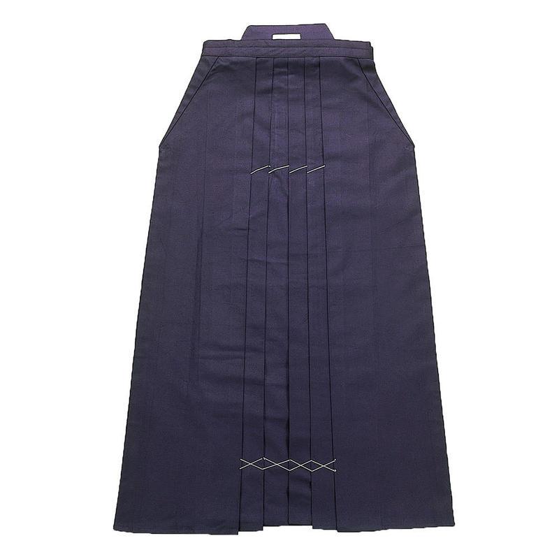 上製木綿袴[HA-02]