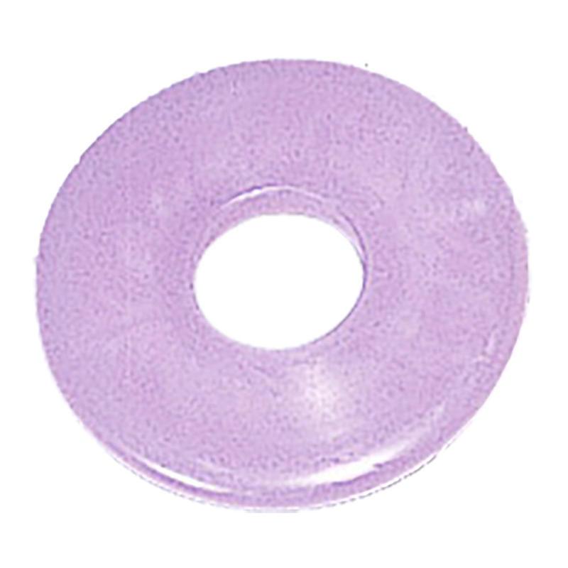 半透明鍔 紫色