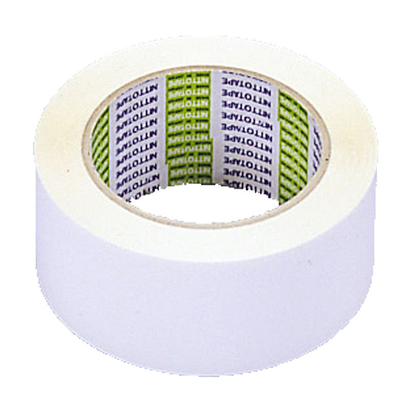 ラインテープ  白