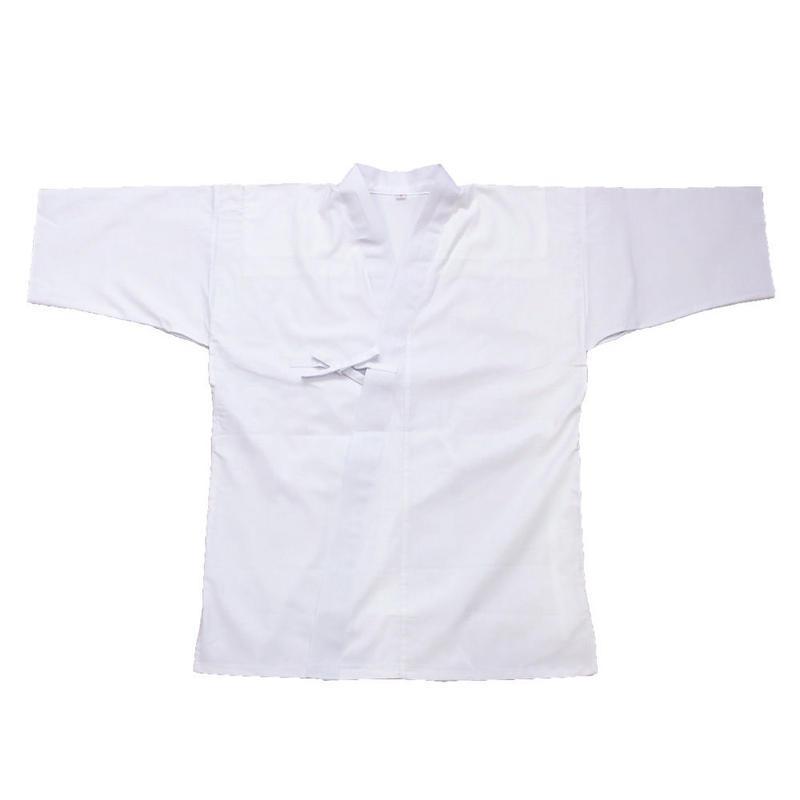 剣道用下着 衿白