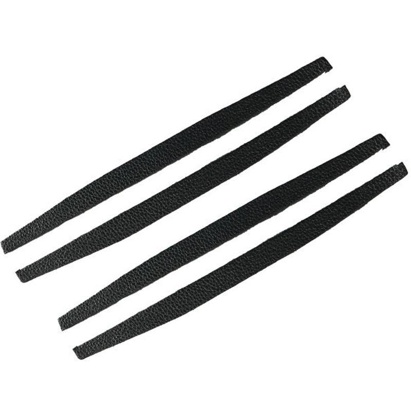 胴横用 クロザン乳革(平)4本1組(DCKH)