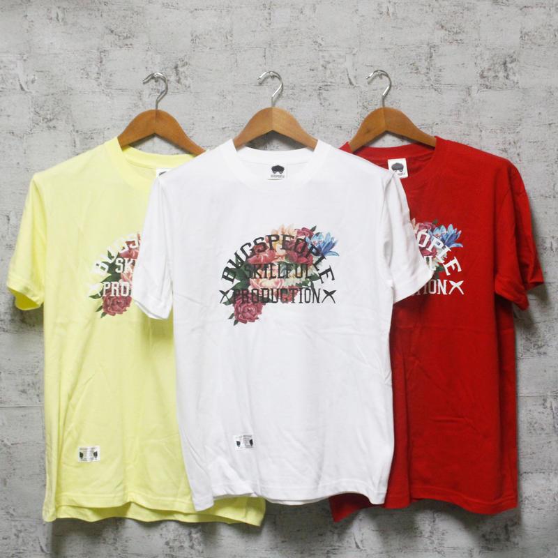 flower Tシャツ