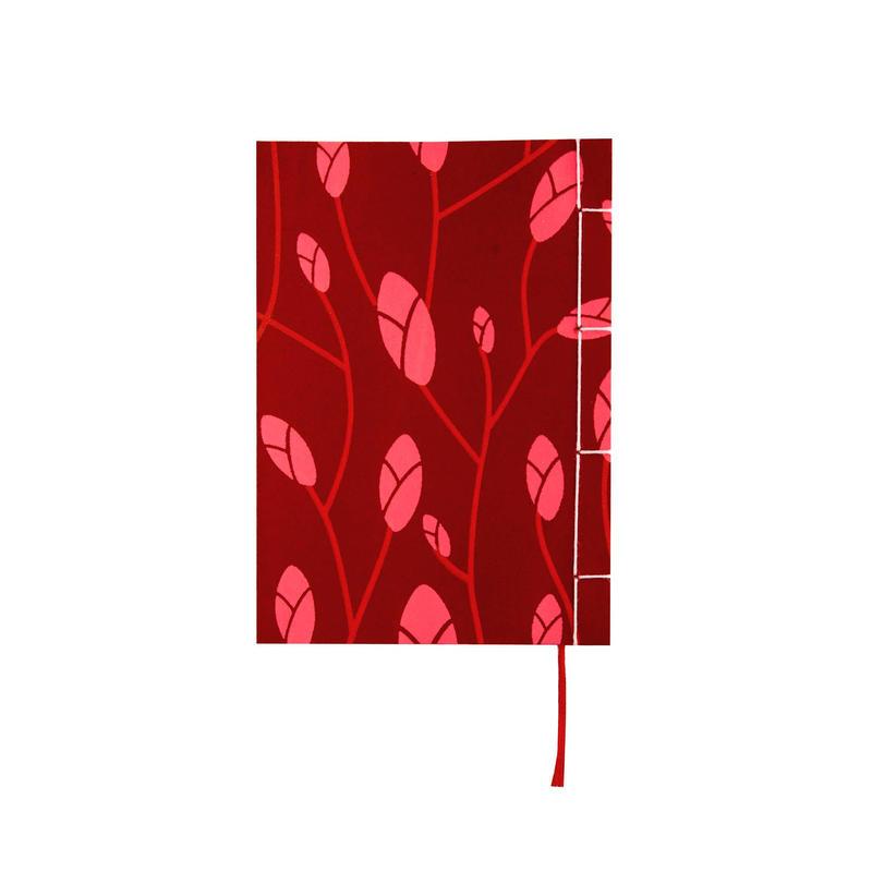 和綴じノート(文庫本サイズ) 宮澤賢治 よく利く薬とえらい薬