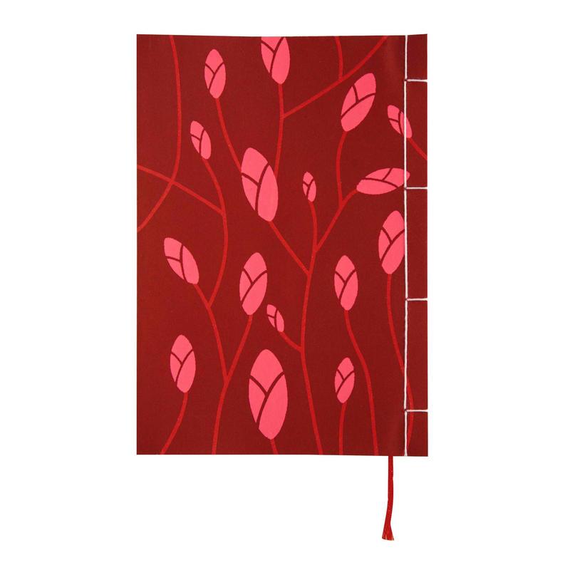 和綴じノート(単行本サイズ) 宮澤賢治 よく利く薬とえらい薬