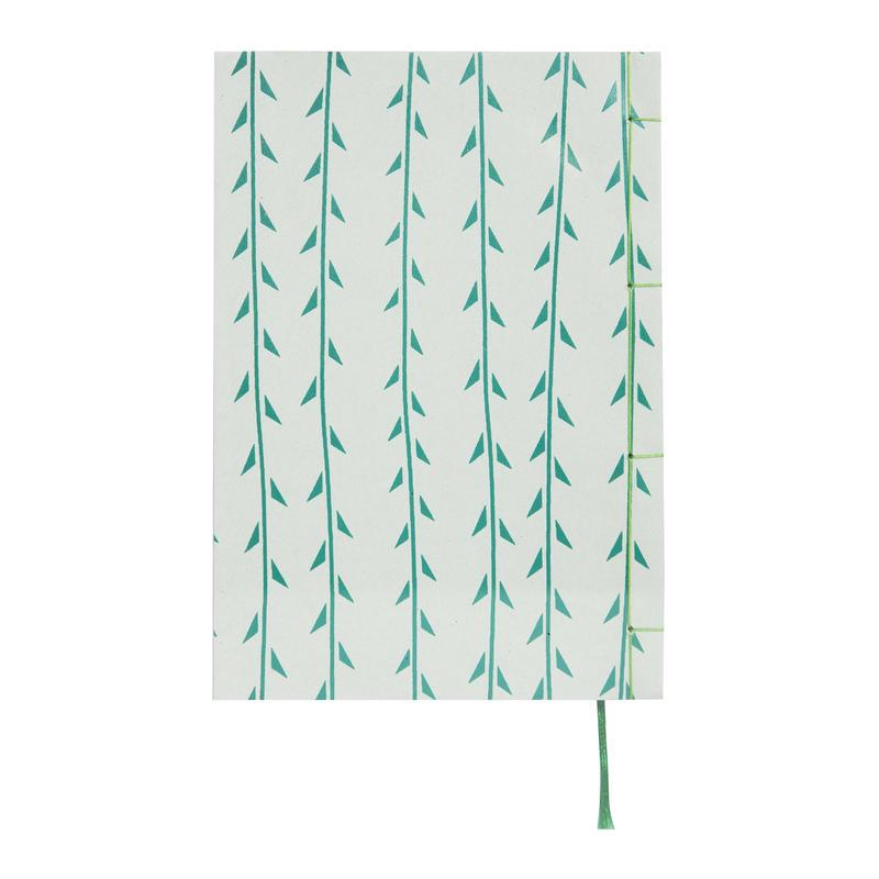 和綴じノート(単行本サイズ) 夏目漱石 明暗