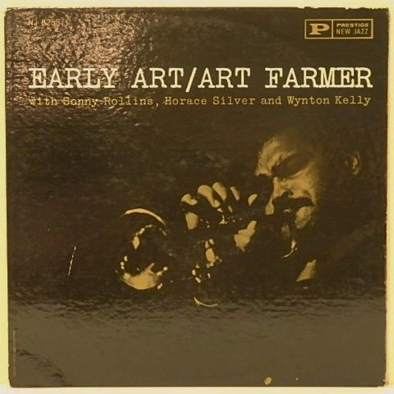EARLY ART  /  ART FARMER