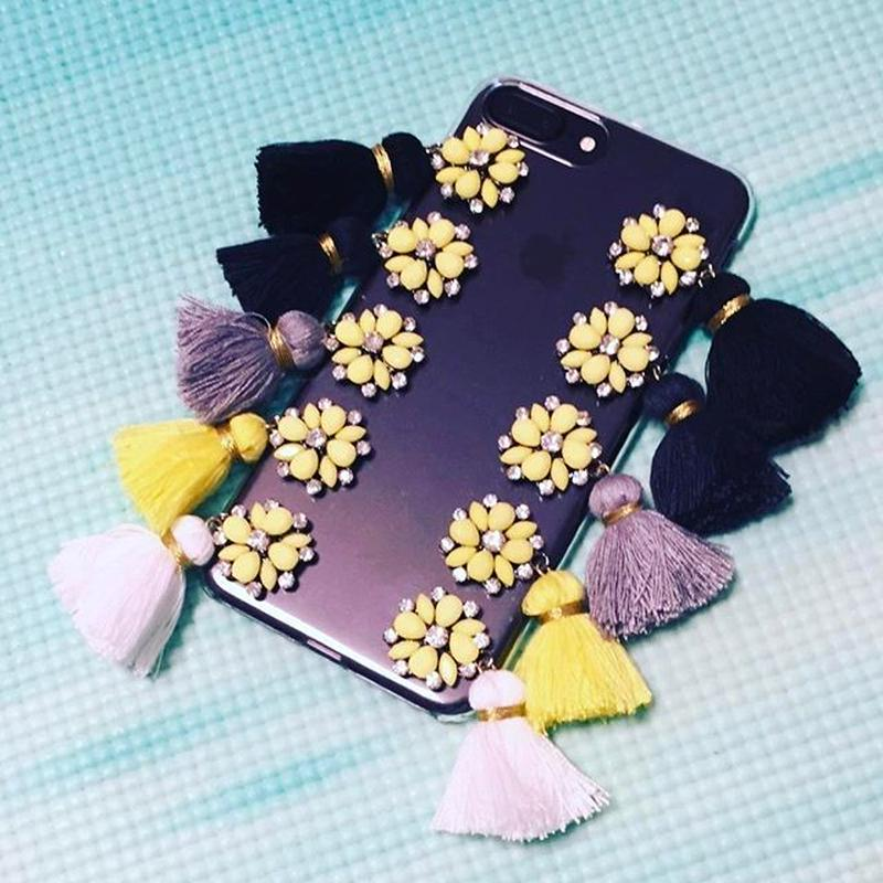 Lux bijou iPhone case for 7 plus