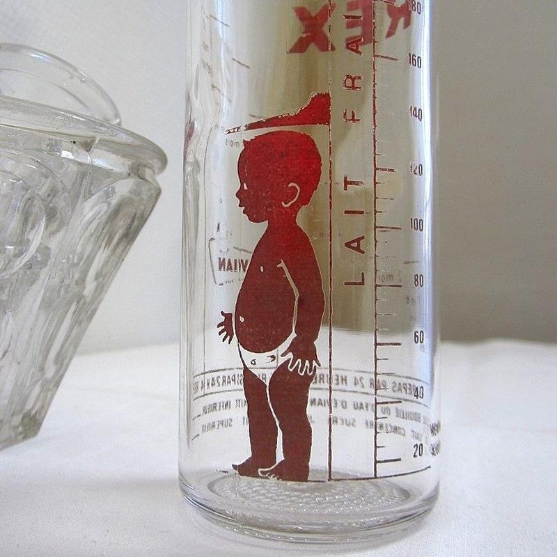 PYREX哺乳瓶