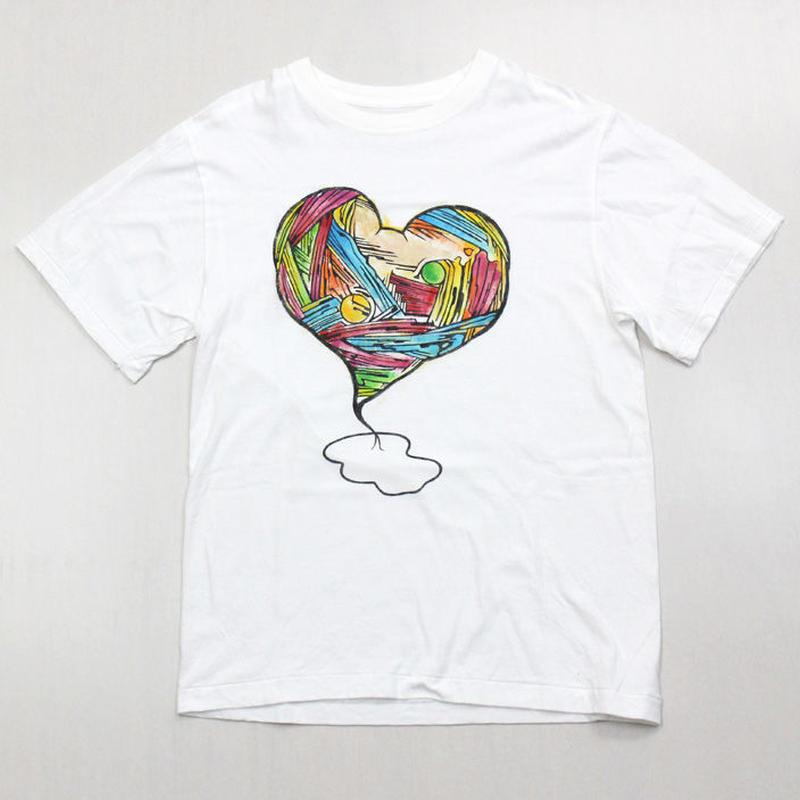 Tシャツ ココロ2