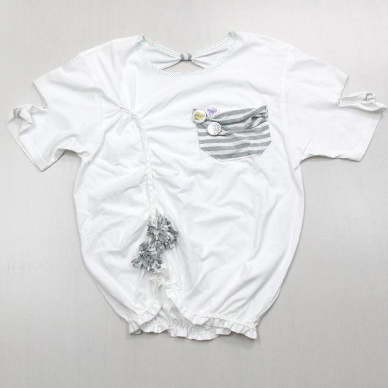 Tシャツ FREE!(専用ハンガー付き)