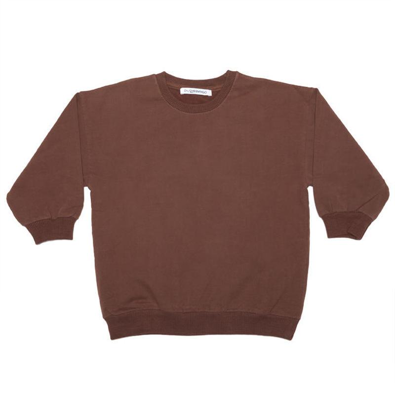 MINGO. sweater(brunette)