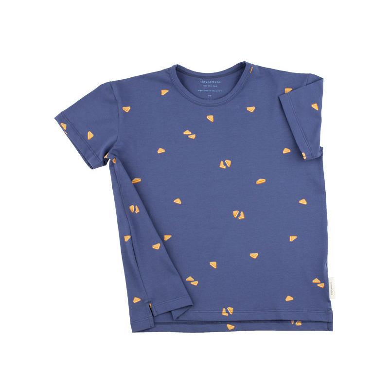 tinycottons sandwich ss tee