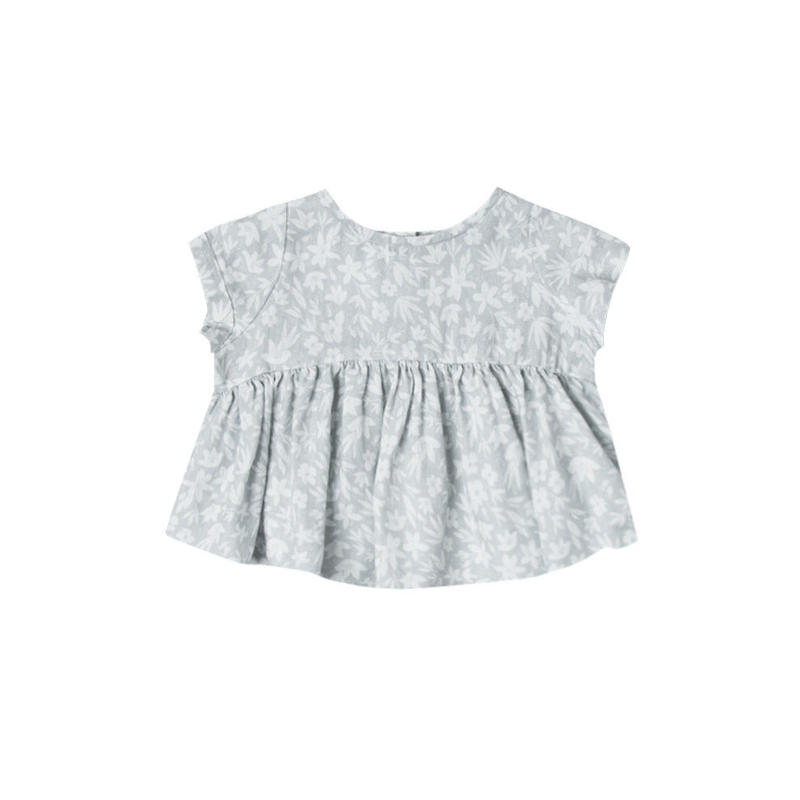 rylee+cre ditsy  jane  blouse