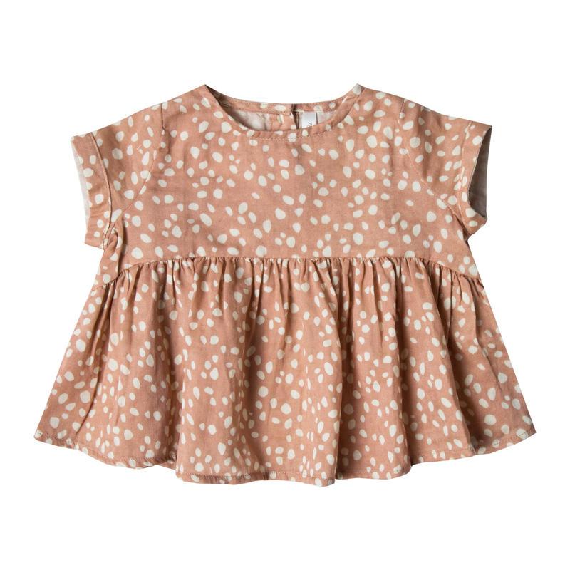 Rylee&cru  pebble jane blouse