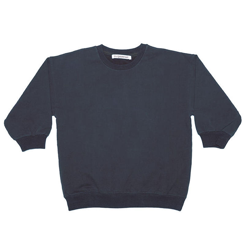 MINGO. sweater(black iris)