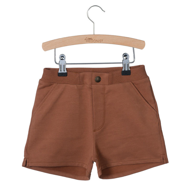 Little HEDONIST SHORT BILLY(mocha)SIZE86