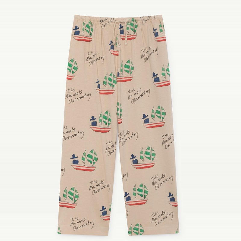 THE ANIMALS OBSERVATORY  KORSE KIDS  PANTS