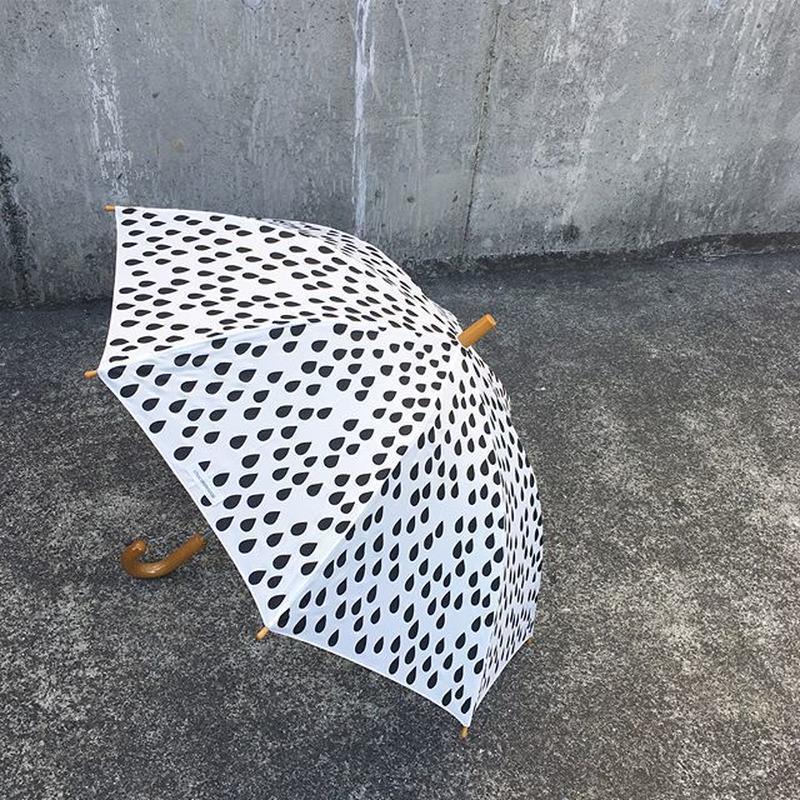 chocolatsoup キッズ アンブレラ(DROP)55cm