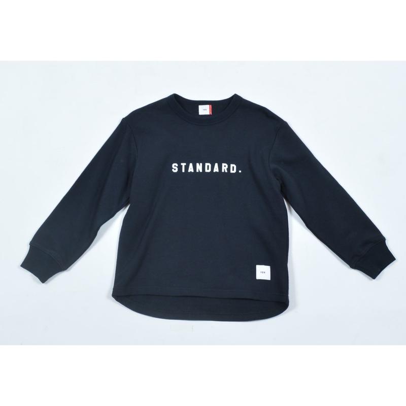 FOV STANDARD. スウェット(ブラック)