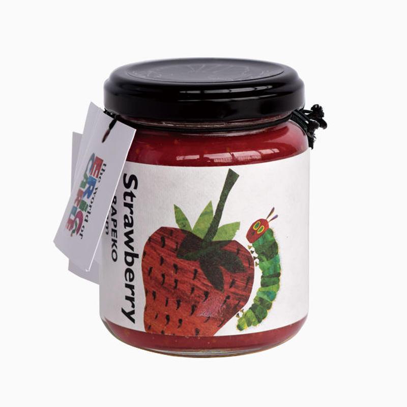 はらぺこ [3月上旬~5月上旬] イチゴ