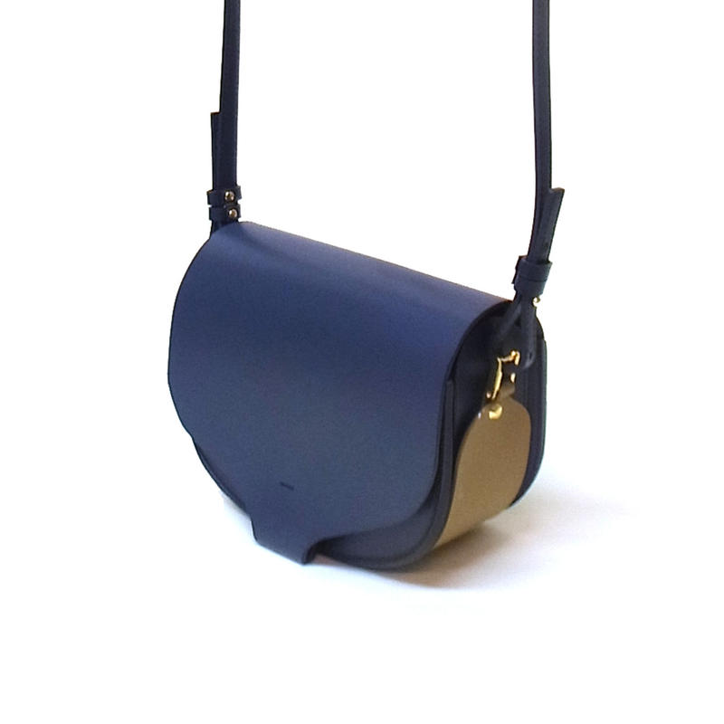 CHASSE BAG / NAVY