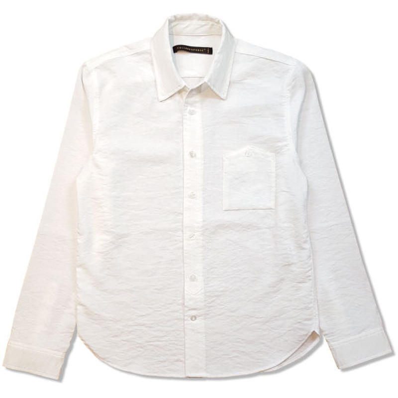 ブロードワークシャツ  /  CALL&RESPONSE / 172-1211-01