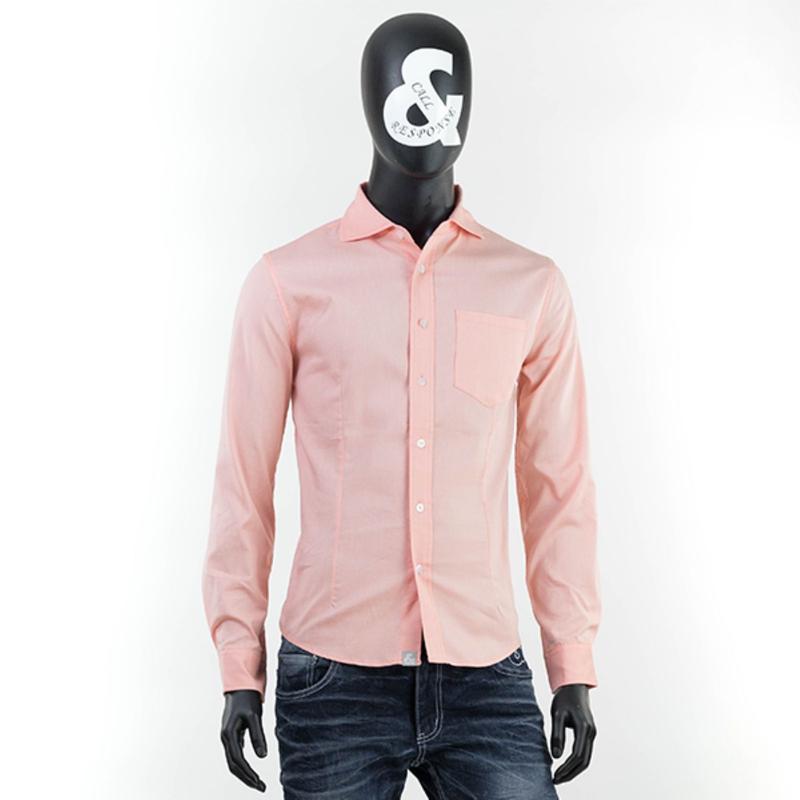 ホリゾンタルOXシャツ / 161-1211-03