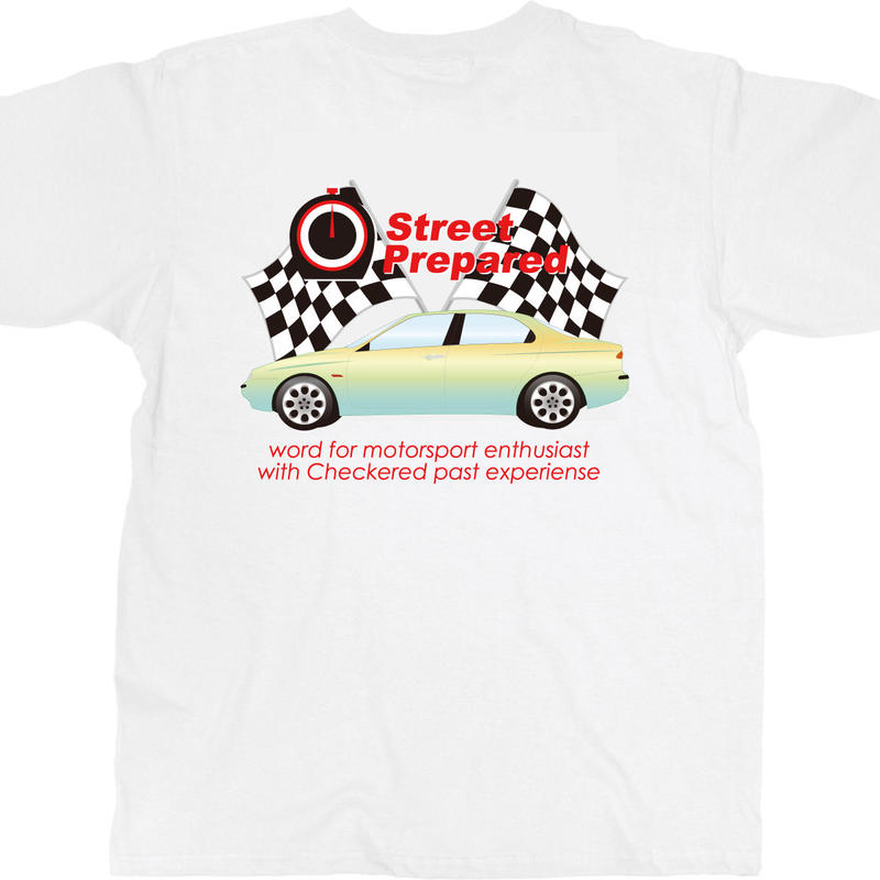 SP038 AR156 T-shirt