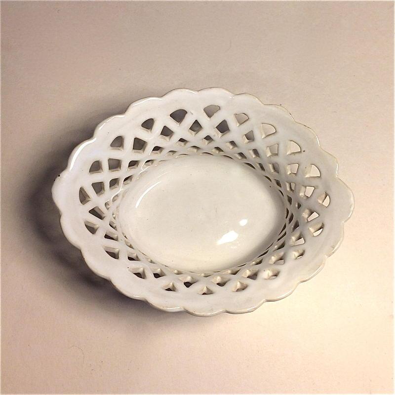 マリコルヌ エミール・テシエ プチ・コルベイユ かご 陶器