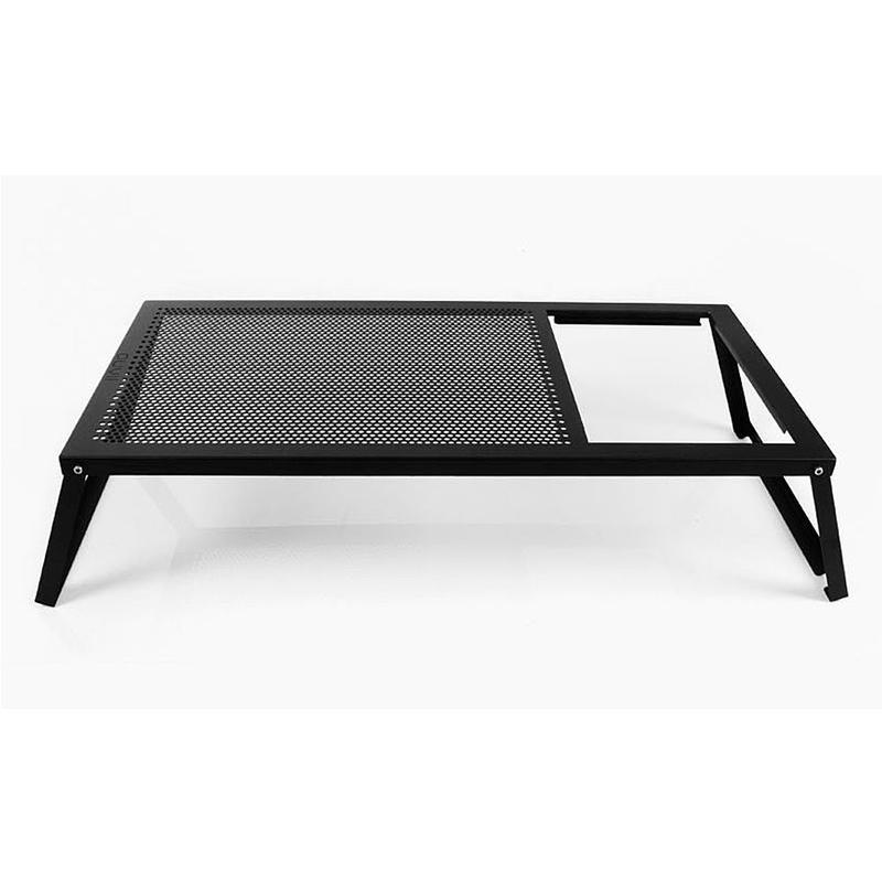 auvil ブラックラウンジファミリーテーブル